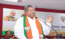With 119 MLAs we will form BJP government in Maharashtra says Chandrakant Patil- India TV Paisa