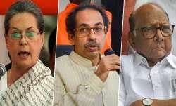 महाराष्ट्र में शिवसेना-एनसीपी-कांग्रेस गठबंधन के खिलाफ सुप्रीम कोर्ट में याचिका, बताया विश्वासघात- India TV Paisa