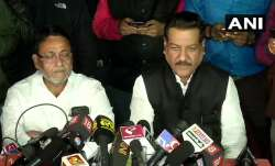 Congress NCP still undecided on government formation with Shivsena- India TV Paisa