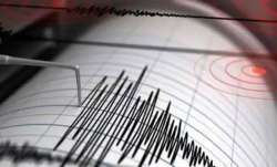 Tremors felt in parts of Delhi- India TV Paisa