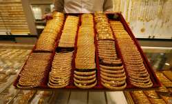 Gold rises Rs 118 on global cues, rupee depreciation- India TV Paisa
