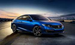 Honda Civic Retains Top Spot in Executive Sedan Segment- India TV Paisa