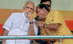 शिवसेना के बाद दो और पार्टियों ने छोड़ा बीजेपी का साथ, अकेले चुनाव लड़ने का किया ऐलान- India TV Paisa
