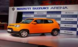 Maruti Suzuki S-PRESSO debuts as one of India's top 10 bestselling cars- India TV Paisa
