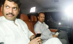 राज्यपाल ने NCP को दिया...- India TV Paisa