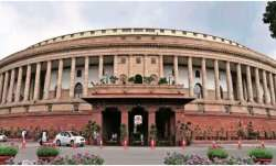 Parliament of India- India TV Paisa