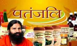 Patanjali Ayurved posts Rs 3,562 cr revenue for Apr-Sep- India TV Paisa