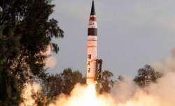 भारत ने पृथ्वी-टू मिसाइल का सफल परीक्षण किया, 300 किमी की दूरी तक मार करने में सक्षम- India TV Paisa