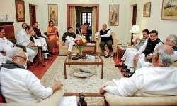 Congress NCP- India TV Paisa