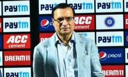 Rajat Sharma, DDCA President - India TV Paisa