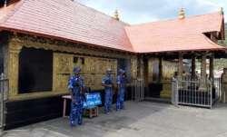 Sabarimala Temple opening- India TV Paisa