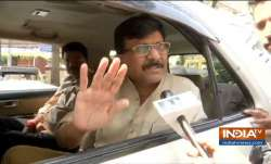 Maharashtra Chief Minister will only be Shiv Sanik say Sanjay Raut after discharging from hospital- India TV Paisa