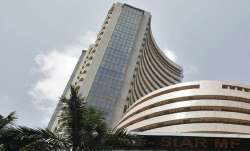 Sensex ends 76 pts lower; Nifty below 12K- India TV Paisa