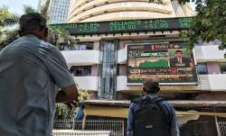 Sensex ends 70 pts higher; Airtel rallies 8 pc- India TV Paisa