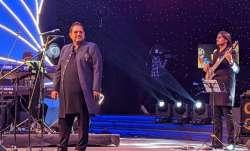 Shankar mahadevan- India TV Paisa