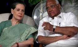 <p>Sonia Gandhi and Sharad...- India TV Paisa