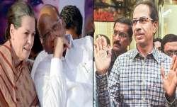 महाराष्ट्र में सरकार पर सस्पेंस जारी, कांग्रेस-एनसीपी की आज दिल्ली में अहम मीटिंग- India TV Paisa