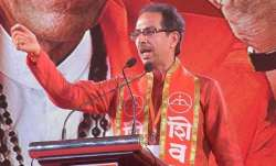 Shiv Sena, Uddhav Thackeray, Eknath Shinde, Maharashtra Shiv Sena, Maharashtra Uddhav Thackeray- India TV Paisa