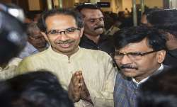 Uddhav Thackeray Maharashtra Chief Minister- India TV Paisa