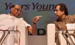 शिवसेना ने महाराष्ट्र में मुख्यमंत्री पद के लिए नए नाम सुझाए, NCP ने उद्धव ठाकरे पर जोर दिया- India TV Paisa