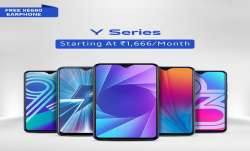 Bajaj Finserv offers lucrative deals on Vivo smartphones- India TV Paisa