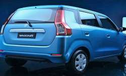 Maruti Introduction of BS-VI compliant WagonR 1.0 Litre - India TV Paisa