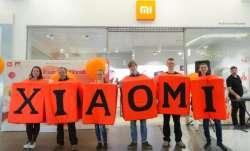 Xiaomi - India TV Paisa