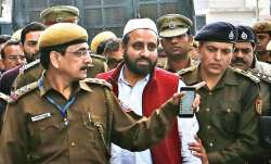 Amanatullah Khan, jamia millia islamia university, provoking people, Citizenship Act- India TV Paisa