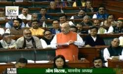 Home Minister Amit Shah- India TV Paisa