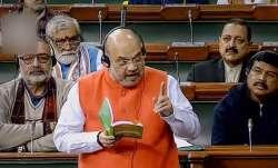 Citizenship Amendment Bill: गृह मंत्री अमित शाह के आश्वासन के बाद मणिपुर बंद स्थगित- India TV Paisa