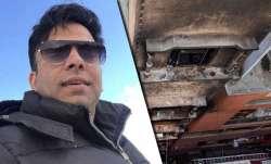 <p>इमारत में आग...- India TV Paisa