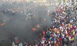 CAB का असम में जबरदस्त विरोध, सीएम और मंत्रियों के घर हमला; गृह मंत्री अमित शाह की बैठक- India TV Paisa
