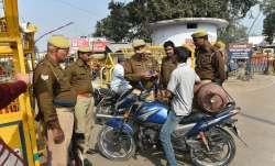 6 December: बाबरी विध्वंस की आज 27वीं बरसी, छावनी में तब्दील हुई अयोध्या- India TV Paisa