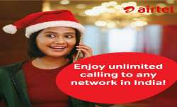 Airtel launches Voice over...- India TV Paisa