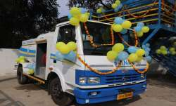 Bharat Petroleum begins doorstep delivery of diesel in Noida- India TV Paisa