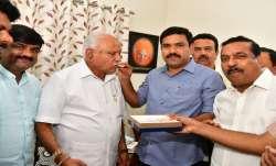 BJP wins Karnataka by elections- India TV Paisa