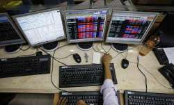 Sensex drops 247.55 points to end at 40,239.88; Nifty closes below 11,900- India TV Paisa