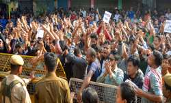 CAB Protest in North east- India TV Paisa