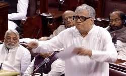 तृणमूल कांग्रेस के राज्यसभा सदस्य डेरेक ओ ब्रायन- India TV Paisa