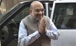 Home Minister Amit Shah CAB- India TV Paisa