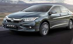 Honda launches BS-VI compliant City, price starts at Rs 9.91 lakh- India TV Paisa