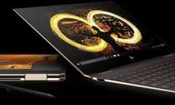 HP launches Spectre x360 with 22-hour battery for Rs 99,990- India TV Paisa