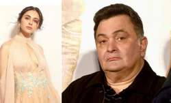 rishi kapoor and rakul preet- India TV Paisa