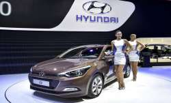 Hyundai to increase vehicle prices from January- India TV Paisa