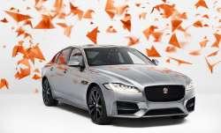 Jaguar Land Rover sales- India TV Paisa
