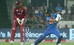 Virat Kohli, India vs West Indies 1st T20I- India TV Paisa