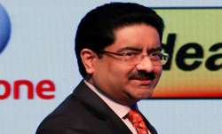 Vodafone Idea will shut in absence of govt relief, says kumar manglam birla- India TV Paisa