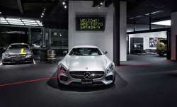 Mercedes-Benz India to increase prices by up to 3 pc from January- India TV Paisa