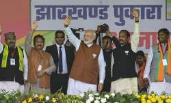 Narendra Modi, Jharkhand Assembly polls, Jharkhand assembly elections, Dhanbad, Narendra Modi Ram- India TV Paisa