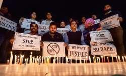 Protest- India TV Paisa